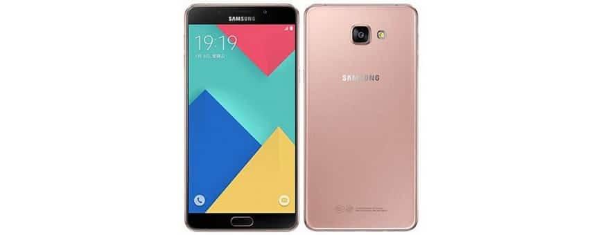 Köp mobil tillbehör till Samsung Galaxy A9 A900 - CaseOnline.se