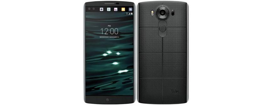 Köp mobil tillbehör till LG V10 hos CaseOnline.se