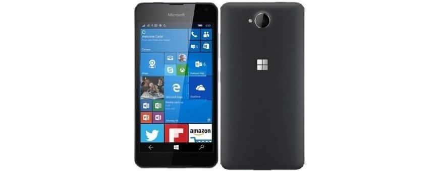 Köp mobil tillbehör till Microsoft Lumia 650 - CaseOnline