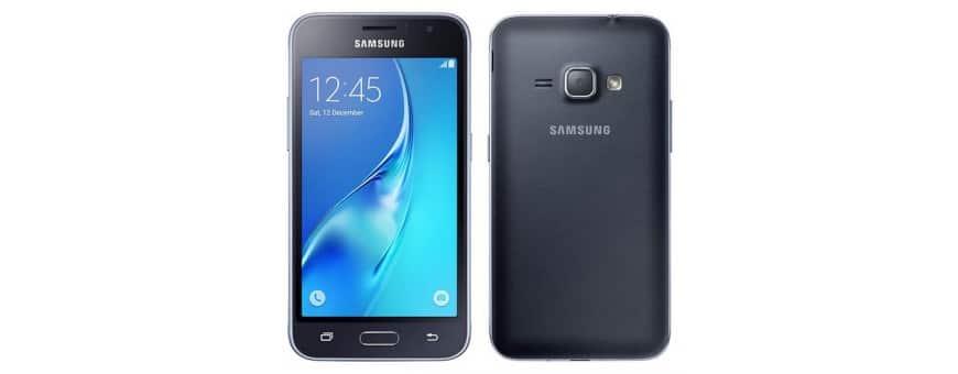Köp mobil tillbehör till Samsung Galaxy J1 (2016) hos CaseOnline.se
