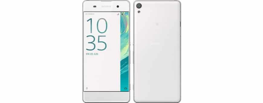 Köp mobil tillbehör till Sony Xperia XA hos CaseOnline.se