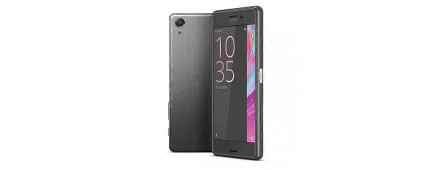 Köp mobil tillbehör till SOny Xperia X Performance hos CaseOnline.se