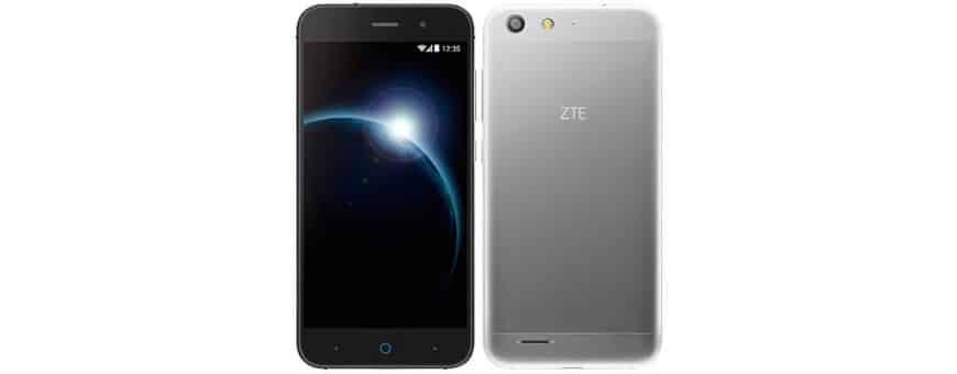 Köp mobil tillbehör till ZTE Blade V6 hos CaseOnline.se