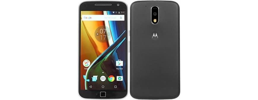 Köp mobil tillbehör till Motorola Moto G4 Play hos CaseOnline.se