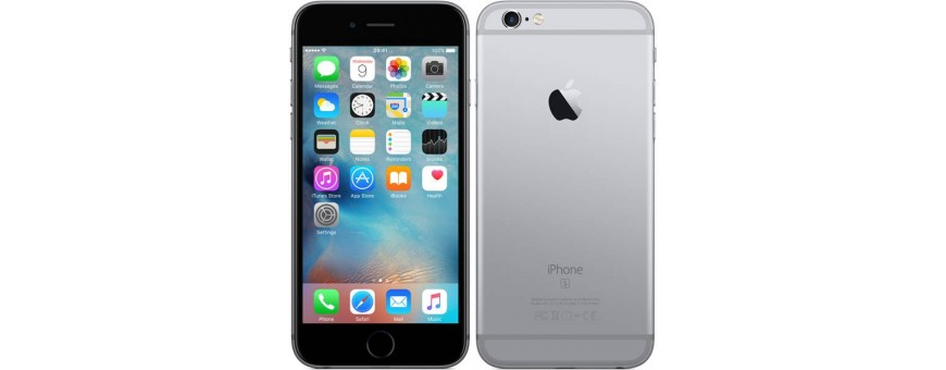 Köp billiga reservdelar till Apple iPhone 6 Plus hos www.CaseOnline.se