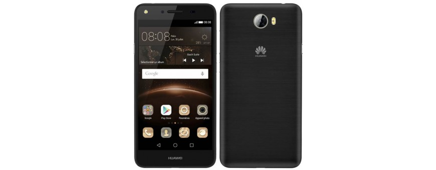 Köp mobiltillbehör till Huawei Y5 II hos www.CaseOnline.se