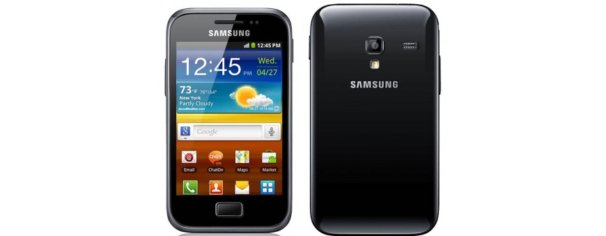 Köp billiga Mobiltillbehör till Samsung Galaxy Mini 2 CaseOnline.se