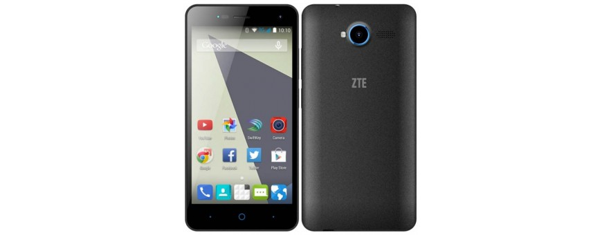 Köp mobil tillbehör till ZTE Blade L3 hos www.CaseOnline.se