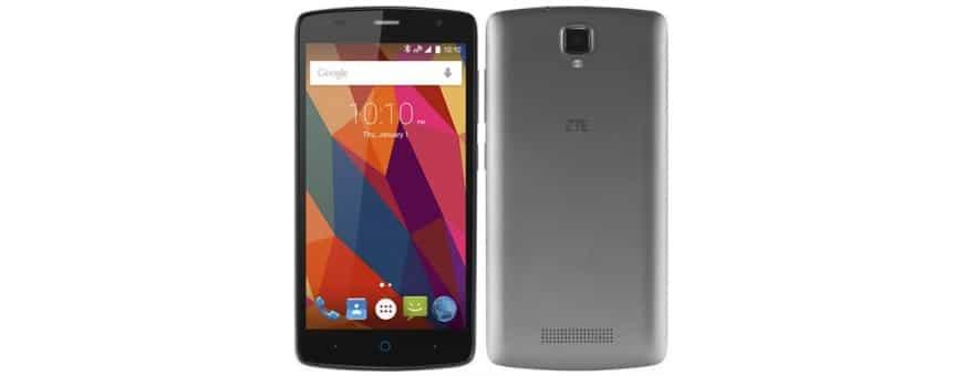 Köp mobil tillbehör till ZTE Blade L5 Plus hos CaseOnline.se