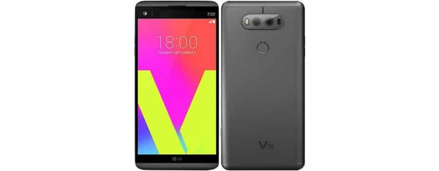 Köp mobiltillbehör och skydd till LG V20 hos CaseOnline.se