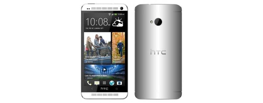 Köp mobiltillbehör till HTC ONE M7 hos CaseOnline.se