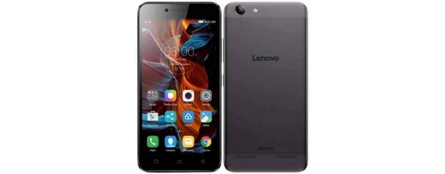 Köp mobil tillbehör till Lenovo Vibe K5 Plus hos CaseOnline.se
