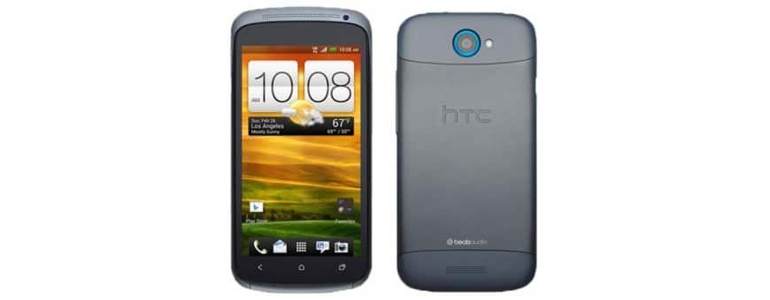 Köp mobiltillbehör till HTC One S hos CaseOnline.se