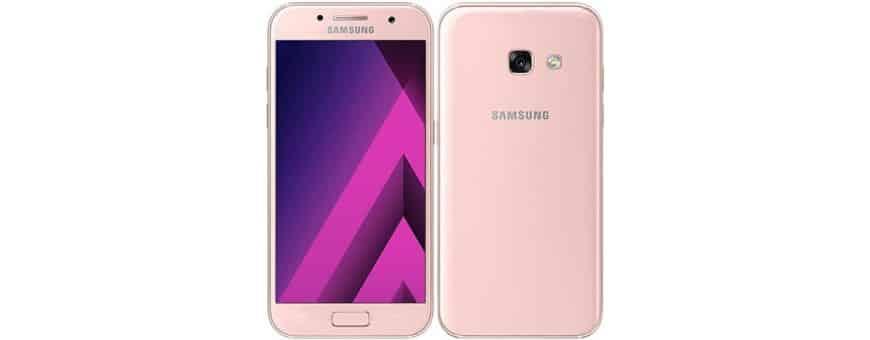 Köp mobil tillbehör Samsung Galaxy A3 2017 SM-A320F hos CaseOnline.se