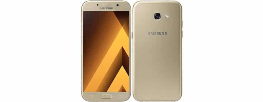 Köp mobil tillbehör Samsung Galaxy A5 2017 SM-A520F hos CaseOnline.se