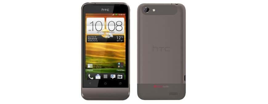 Köp mobiltillbehör till HTC One V hos CaseOnline.se