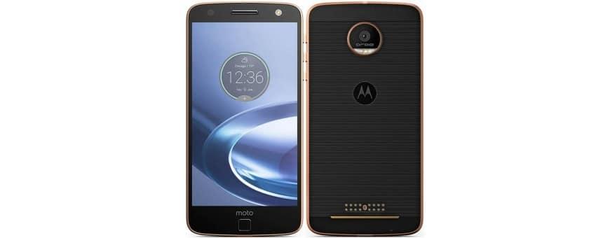 Köp mobil tillbehör till Motorola Moto Z Force hos CaseOnline.se