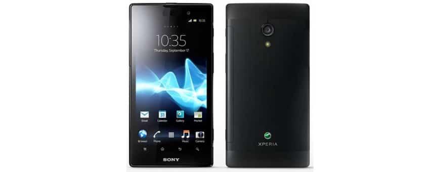 Köp mobiltillbehör till Sony Xperia Ion CaseOnline.se