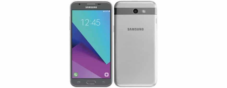 Köp mobiltillbehör Samsung Galaxy J3 2017 SM-J327 hos CaseOnline.se