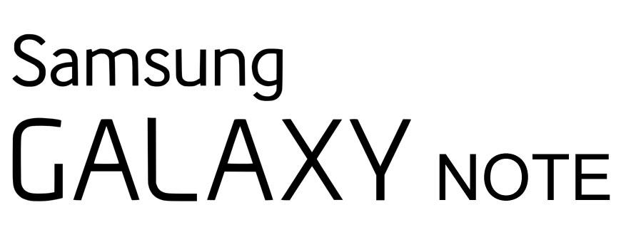 Köp mobiltillbehör till Samsung Galaxy Note Serien hos CaseOnline.se