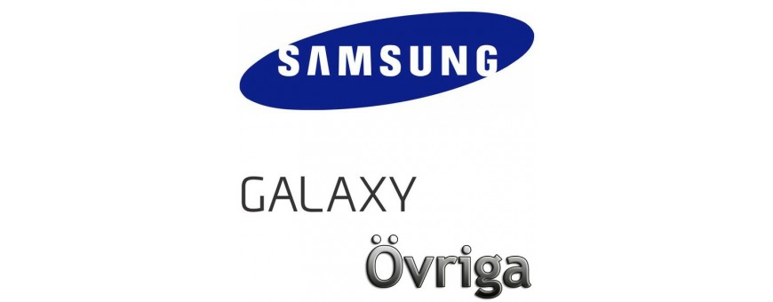 Köp mobiltillbehör till Samsung Galaxy Serien hos CaseOnline.se