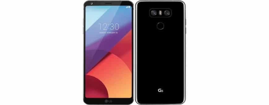 Köp mobil tillbehör till LG G6 hos CaseOnline.se Fraktfritt!