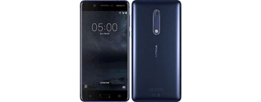 Köp mobil tillbehör till Nokia 5 hos CaseOnline.se Fraktfritt!