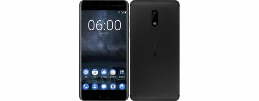Köp mobil tillbehör till Nokia 8 hos CaseOnline.se Fraktfritt!