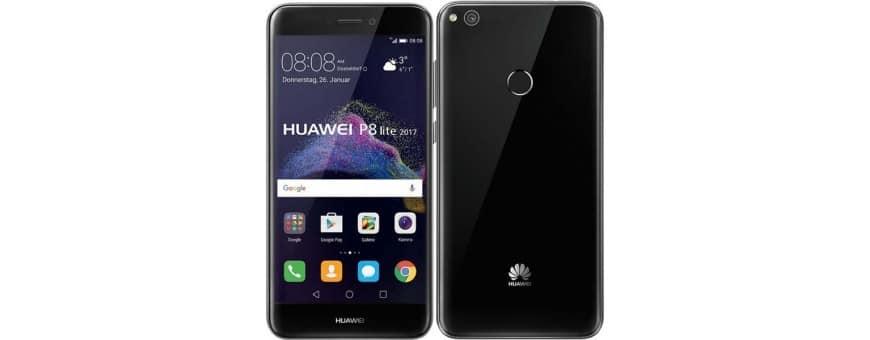Köp mobil tillbehör till Huawei P8 Lite 2017 hos CaseOnline.se