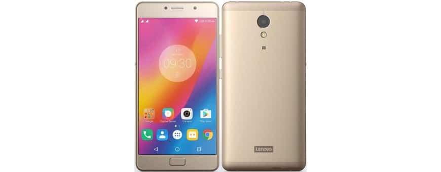 Köp mobil tillbehör till Lenovo Vibe P2 hos CaseOnline.se