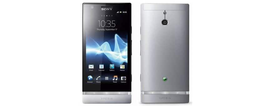 Köp mobiltillbehör till Sony Xperia P CaseOnline.se