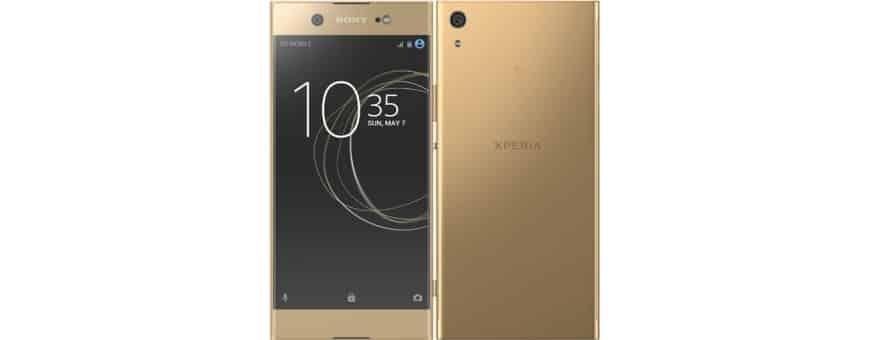 Köp mobil tillbehör till Sony Xperia XA1 Ultra hos CaseOnline.se