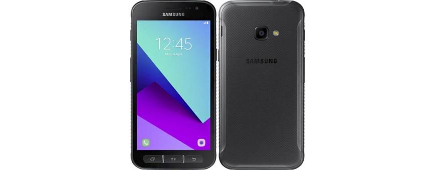 Köp mobil tillbehör till Samsung Galaxy Xcover 4 hos CaseOnline.se