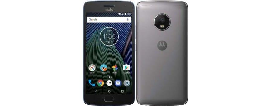 Köp mobil tillbehör till Motorola Moto G5 Plus hos CaseOnline.se