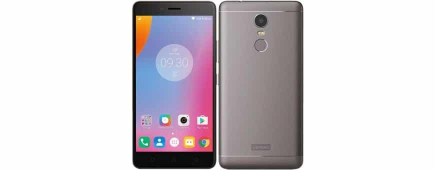 Köp mobil tillbehör till Lenovo K6 Note  hos CaseOnline.se Fraktfritt