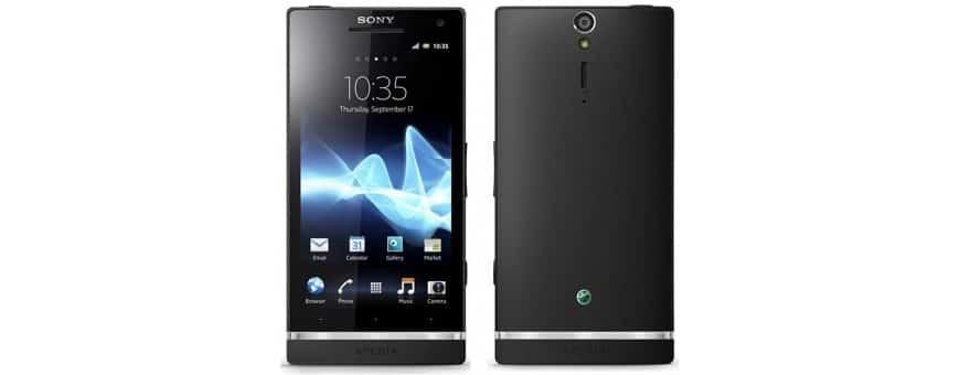 Köp mobiltillbehör till Sony Xperia S CaseOnline.se