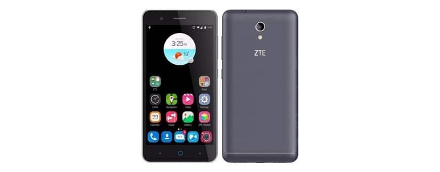 Köp mobil tillbehör till ZTE Blade A310 hos CaseOnline.se Fraktfritt!