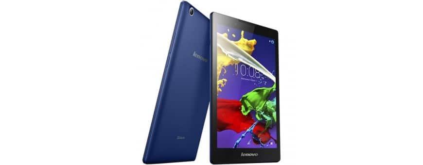 Köp tillbehör och skydd till Lenovo Tab 2 A8-50F hos CaseOnline.se