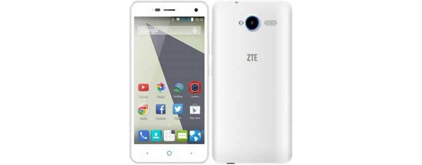 Köp mobiltillbehör till ZTE Blade L3 hos CaseOnline.se