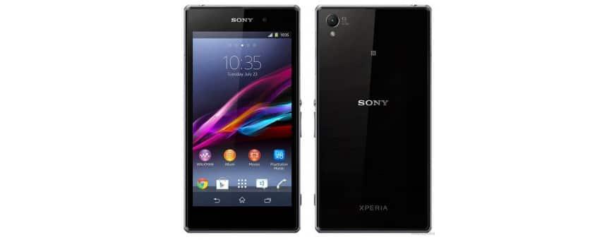 Köp mobiltillbehör till Sony Xperia Z1 CaseOnline.se