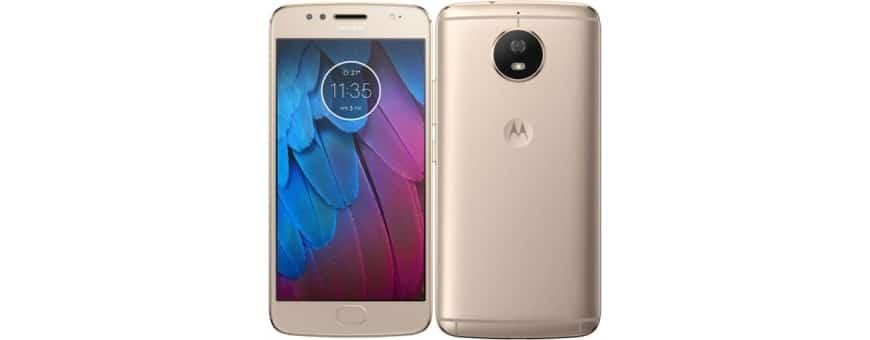 Köp mobil tillbehör till Motorola Moto G5s hos CaseOnline.se