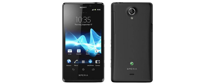 Köp mobiltillbehör till Sony Xperia T CaseOnline.se