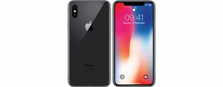 Köp mobil tillbehör till Apple iPhone X hos CaseOnline.se