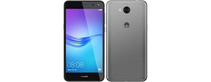 Köp mobiltillbehör till Huawei Y6 2017 MYA-L41 hos CaseOnline.se