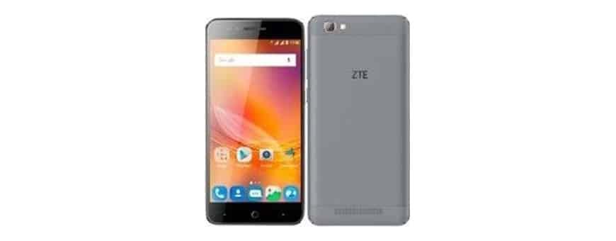 Köp mobil tillbehör till ZTE Blade A610 hos CaseOnline.se