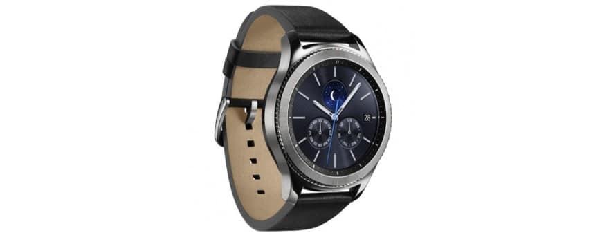 Köp tillbehör till Samsung Galaxy Gear Classic hos CaseOnline.se