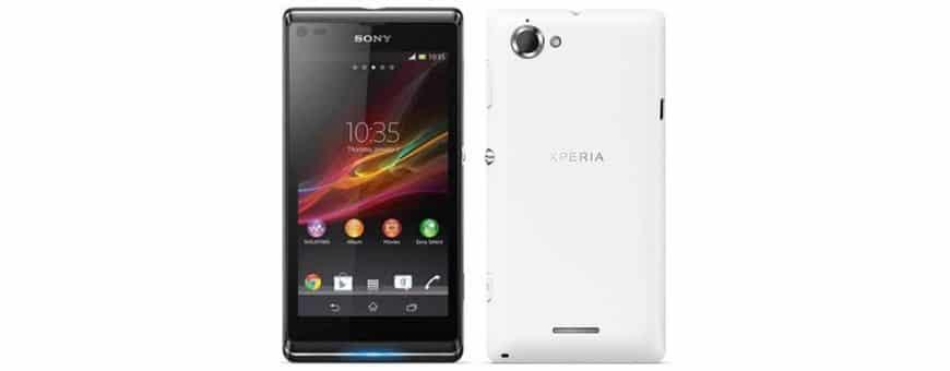 Köp mobiltillbehör till Sony Xperia L CaseOnline.se