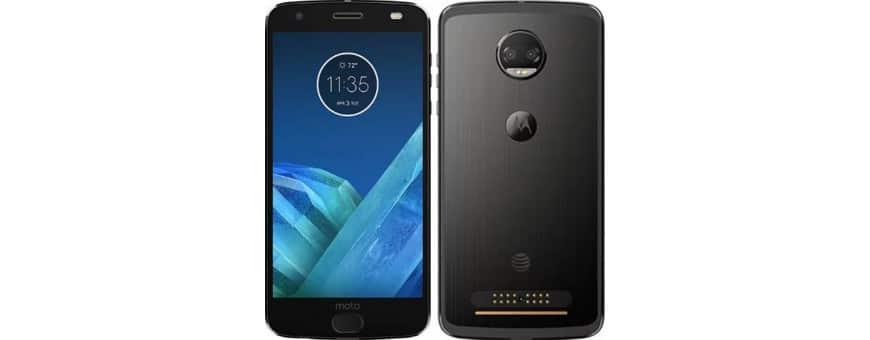 Köp mobil tillbehör till Motorola Moto Z2 Force hos CaseOnline.se