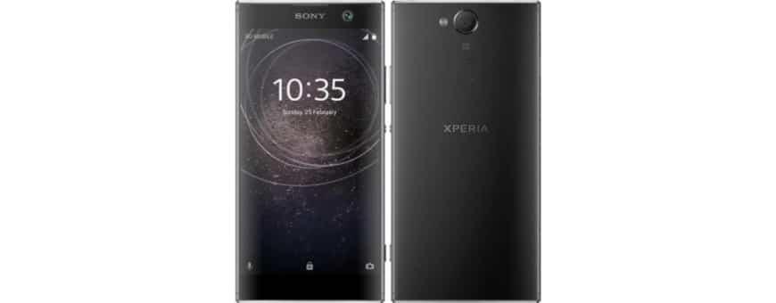 Köp billiga mobiltillbehör Sony Xperia XA2 hos  CaseOnline.se