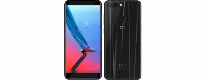 Köp billiga mobiltillbehör till ZTE Blade V9 hos CaseOnline.se
